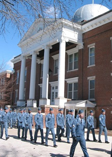 Missouri Military Academy Boarding School 2017 Missouri USA
