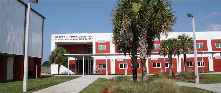Brevard School District Public School 2017 Florida USA