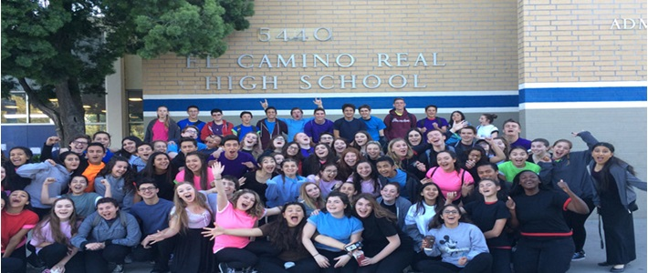 El Camino group web
