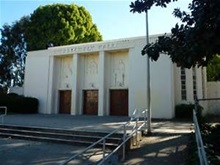 Torrance High School Auditorium
