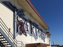 Torrance High School Gym