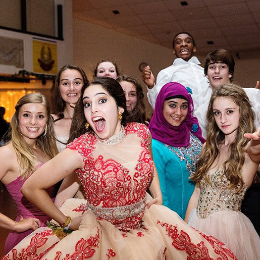 Upper Canada School District - Prom