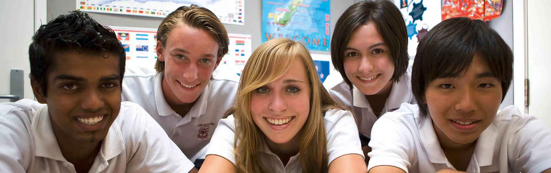 2019 Educatius High School Programs in New Zealand for International Students