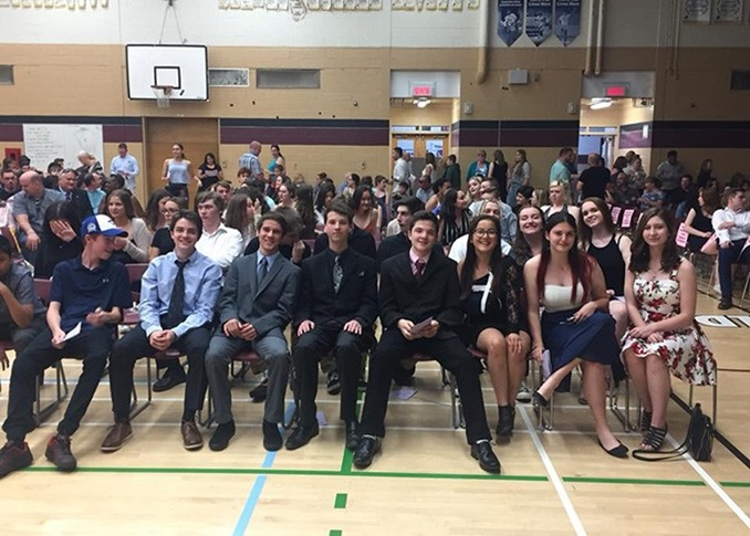 Educatius-WestwoodSeniorHighSchool-Canada-CeremonyInGym-Gallery-2019